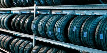 Зберігання шин